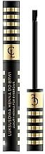 Парфюмерия и Козметика Къна за вежди - Christian Laurent Luxury Henna Eyebrows