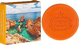 Парфюмерия и Козметика Натурален сапун - Essencias De Portugal Living Portugal Algarve