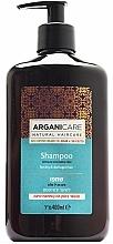 Парфюмерия и Козметика Шампоан за суха и изтощена коса - Arganicare Shea Butter Shampoo For Dry Damaged Hair