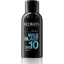 Парфюмерия и Козметика Текстуриращ спрей-восък за коса - Redken Wax Blast 10