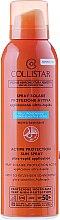 "Парфюмерия и Козметика Спрей за тен ""Активна защита"" - Collistar Speciale Abbronzatura Active Protection Sun Spray"