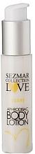 Парфюмерия и Козметика Лосион за тяло - Sezmar Collection Love Suare Aphrodisiac Body Lotion