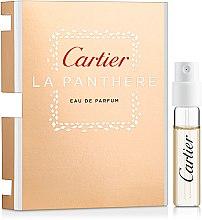 Парфюми, Парфюмерия, козметика Cartier La Panthere - Парфюм (мостра)