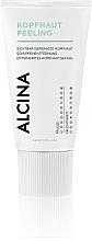 Парфюмерия и Козметика Пилинг за скалп - Alcina Peel & Clean Peeling