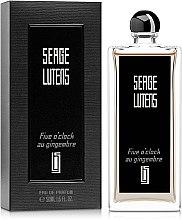 Парфюми, Парфюмерия, козметика Serge Lutens Five O'Clock Au Gingembre - Парфюмна вода