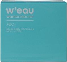 Парфюми, Парфюмерия, козметика Women'Secret W`eau Sea - Тоалетна вода