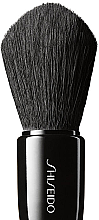 Универсална четка за грим - Shiseido Maru Fude Multi Face Brush — снимка N2
