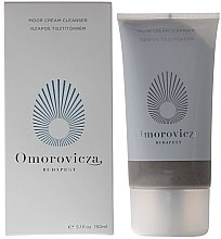 Парфюмерия и Козметика Почистващ крем за лице - Omorovicza Moor Cream Cleanser