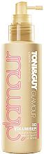 Парфюми, Парфюмерия, козметика Спрей за обем и блясък на косата - Toni & Guy Glamour 3D Volumiser Spray