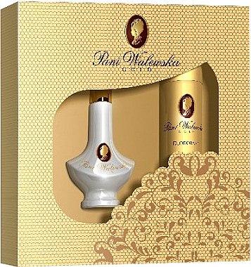 Pani Walewska Gold - Комплект парфюм и дезодорант