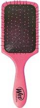 Парфюми, Парфюмерия, козметика Компактна четка - Wet Brush Pro Paddle Punchy Pink