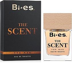 Bi-Es The Scent - Тоалетна вода — снимка N1