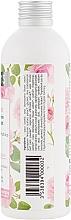 Почистваща вода за лице с екстракт от роза за суха и чувствителна кожа - Coslys Facial Care Cleansing Water With Organic Rose Floral Water — снимка N2