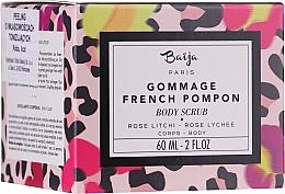 Парфюмерия и Козметика Скраб за тяло - Baija French Pompon Body Scrub