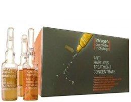 Парфюми, Парфюмерия, козметика Интензивно лечение за косопад - Revlon Professional Intragen Anti-Hair Loss Treatment
