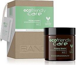 Парфюми, Парфюмерия, козметика Успокояващ крем против бръчки - Bandi Professional EcoFriendly Anti-Wrinkle Soothing Cream