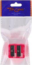Парфюми, Парфюмерия, козметика Двойна острилка за моливи, 2199, червена - Top Choice