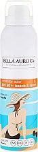 Парфюми, Парфюмерия, козметика Слънцезащитен крем за лице и тяло - Bella Aurora Solar Protector Beach & Sport SPF50+