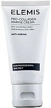Парфюмерия и Козметика Крем за лице с морски водорасли - Elemis Pro-Collagen Marine Cream For Professional Use Only