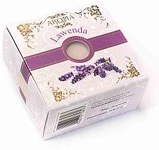 Парфюми, Парфюмерия, козметика Сапун с аромат на лавандула - Delicate Organic Aroma Soap