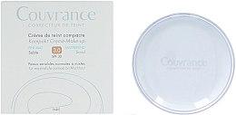 Парфюмерия и Козметика Компактна крем-пудра за лице - Avene Couvrance Mat Effect SPF30 Foundation