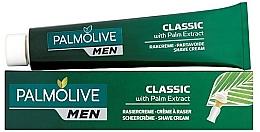 Парфюмерия и Козметика Крем за бръснене - Palmolive Classic Lather Shave Shaving Cream