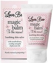 Парфюми, Парфюмерия, козметика Многофункционален успокояващ балсам - Love Boo Mummy Magic Balm