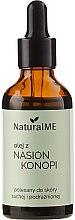 Парфюми, Парфюмерия, козметика Масло от конопено семе - NaturalME