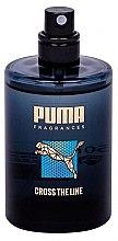 Парфюми, Парфюмерия, козметика Puma Cross The Line - Тоалетна вода (тестер без капачка)