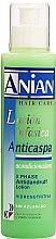 Парфюмерия и Козметика Лосион против пърхот - Anian 2Phase Anti-Dandruff Lotion