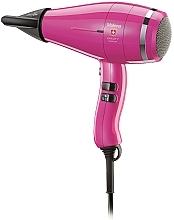 Парфюмерия и Козметика Професионален сешоар за коса с йонизатор - Valera Vanity Comfort Hot Pink