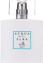 Парфюмерия и Козметика Acqua Dell Elba Sport - Парфюмна вода