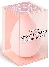 Парфюми, Парфюмерия, козметика Гъба за грим - Nabla Smooth & Blend Makeup Sponge