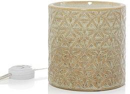 Парфюмерия и Козметика Електрическа лампа за восък - Yankee Candle Belmont