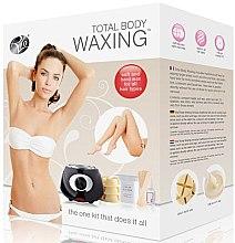 Парфюмерия и Козметика Комплект за кола маска - Rio Total Body Waxing Hair Removal Kit