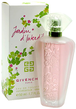 Парфюми, Парфюмерия, козметика Givenchy Jardin d'Interdit - Тоалетна вода