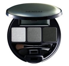 Парфюми, Парфюмерия, козметика Сенки за очи - Kanebo Sensai Eye Shadow Palette