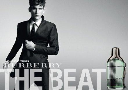 Burberry The Beat For Men - Тоалетна вода ( мини )  — снимка N3