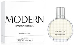 Парфюми, Парфюмерия, козметика Banana Republic Modern Woman - Парфюмна вода