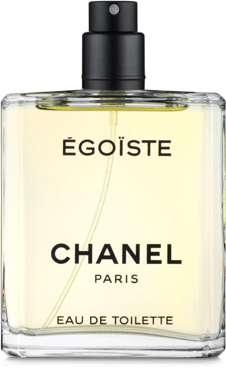 Chanel Egoiste - Тоалетна вода (тестер с капачка)  — снимка N1