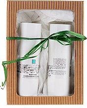 Парфюми, Парфюмерия, козметика Комплект кремове за тяло - La Chevre (2 x b/cr/100g)