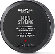 Парфюми, Парфюмерия, козметика Моделираща крем-паста за коса за мъже - Goldwell Dualsenses For Men Texture Cream Paste