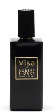 Robert Piguet Visa 2007 - Парфюмна вода (тестер)  — снимка N1