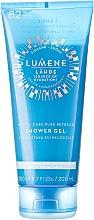 Парфюми, Парфюмерия, козметика Почистващ душ гел - Lumene Lahde Arctic Care Pure Refresh Shower Gel