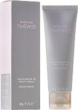 Парфюми, Парфюмерия, козметика Нощен крем за мазна кожа - Mary Kay TimeWise Age Minimize 3D Cream