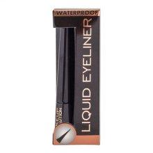 Парфюми, Парфюмерия, козметика Очна линия - Makeup Revolution Liqued Eyeliner Waterproof