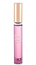Парфюмерия и Козметика Christina Aguilera Violet Noir - Парфюмна вода (мини)