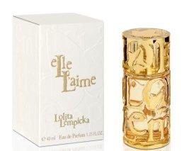 Парфюми, Парфюмерия, козметика Lolita Lempicka Elle L'aime - Парфюмна вода