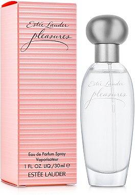 Estee Lauder Pleasures - Парфюмна вода