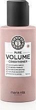Парфюми, Парфюмерия, козметика Балсам за обем на косата - Maria Nila Pure Volume Condtioner